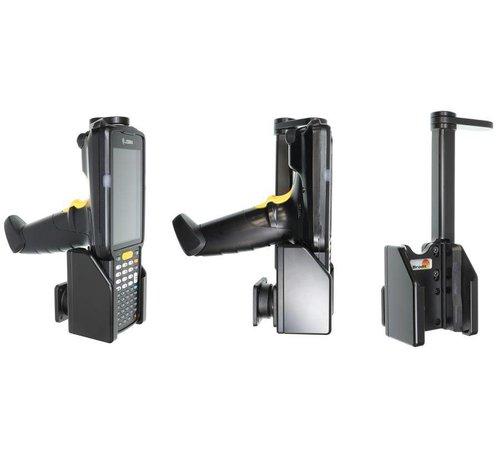 Brodit scannerhouder houder Zebra MC3300 - zwenkbare top 711040