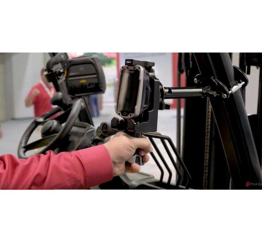 scannerhouder Zebra TC8000 510874
