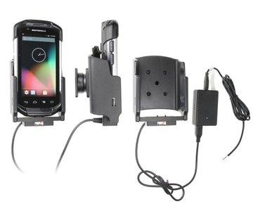 Brodit scannerhouder houder Zebra/ Motorola  TC70/TC75, hardwire