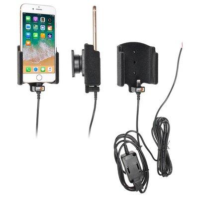 Brodit houder/lader Apple iPhone 8 padded hardware