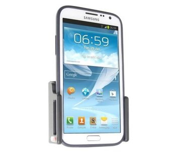 Brodit Large Smartphone houder Universeel 75-89mm / dik 6-10mm