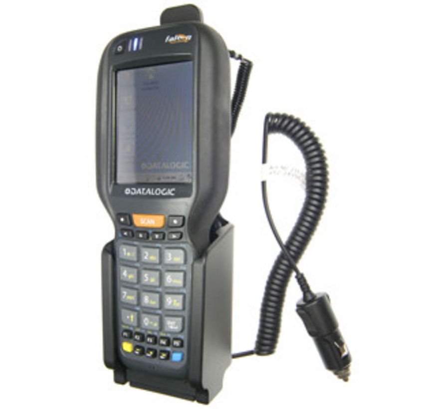 houder/lader Datalogic Falcon sig.plug 530306