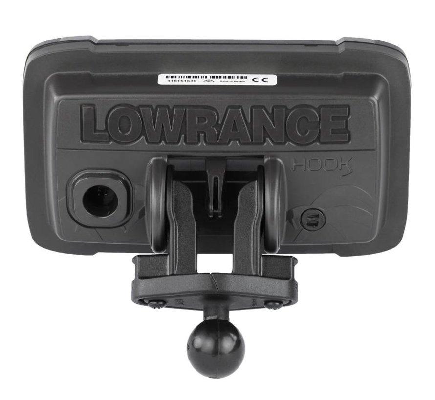 Lowrance Fishfinder Lowrance Hook² Series B-Kogel