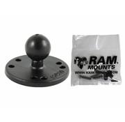 RAM Mount Mounting Hardware for the Garmin StreetPilot 7200 & 7500