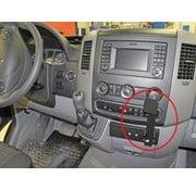 Brodit Proclip MB Sprinter-VW Crafter 07-16 (extra sterk)  213491