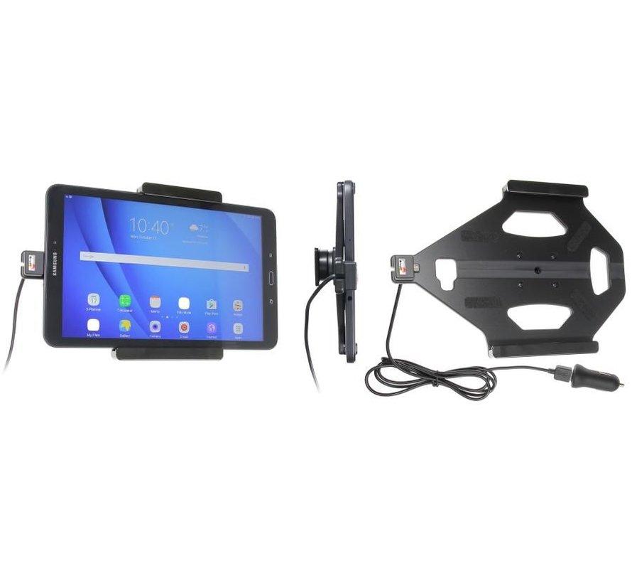 houder/lader Sam.Galaxy Tab A 10.1 USB sig.plug