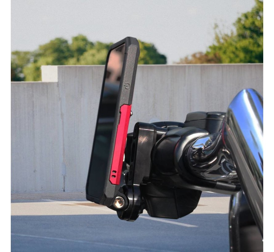 Motor Perch Mount voor Rokform case