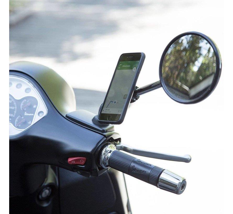 Motor en Scooter Mirror Mount
