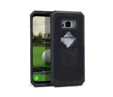 Rokform Rugged Case Galaxy S8+ Black