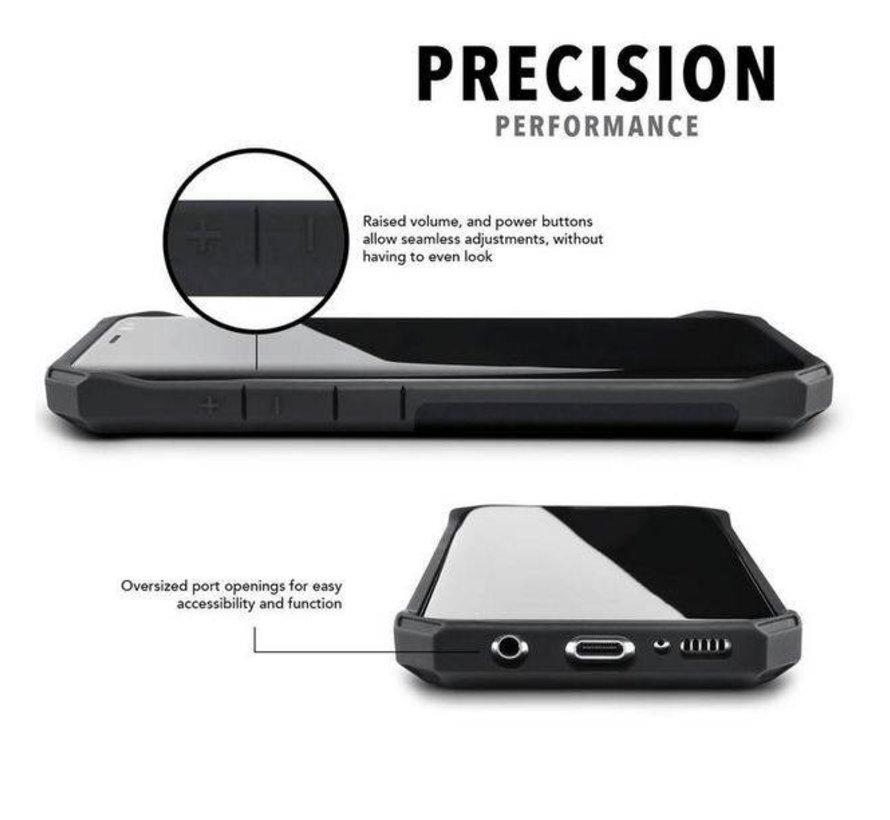 Rugged Case Galaxy S8+ Black