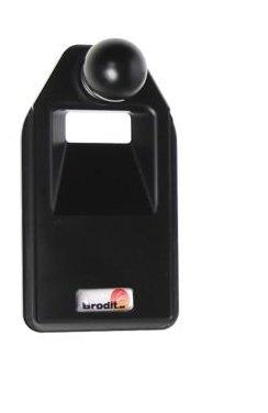 Brodit Mounting adapter TomTom met balgewricht GO/START/VIA