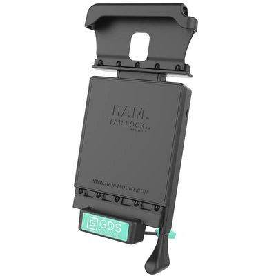 RAM Mount Locking Vehicle dock Samsung Galaxy Tab Active2