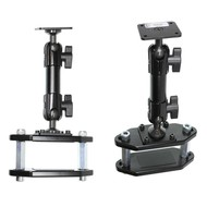 Brodit Pedestal Mount heftrucks 172mm/ 97mm