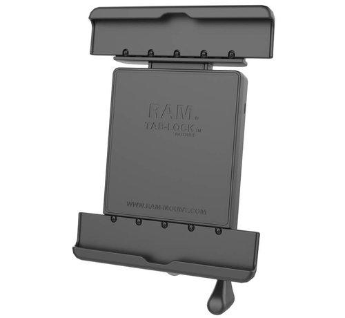 RAM Mount Tab-Lock tablethouder set Galaxy TAB A / TAB S Series