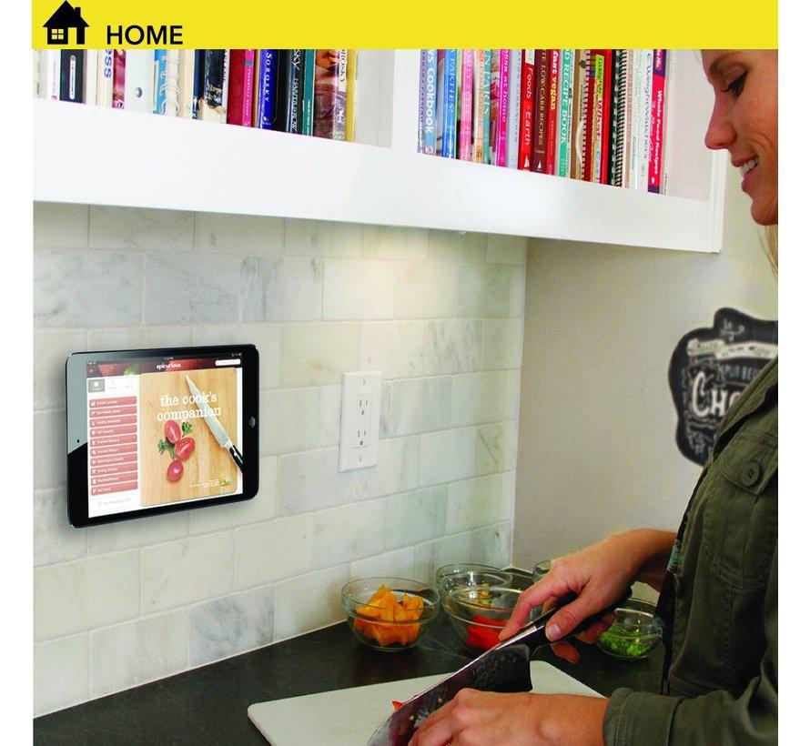 magicMOUNT™ Pro XL Tablet wallmount met Magnetische Mount