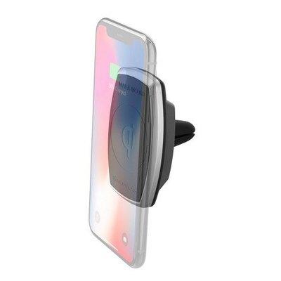 Scosche magicMOUNT™ Qi 10W Wireless Charger Ventilatierooster