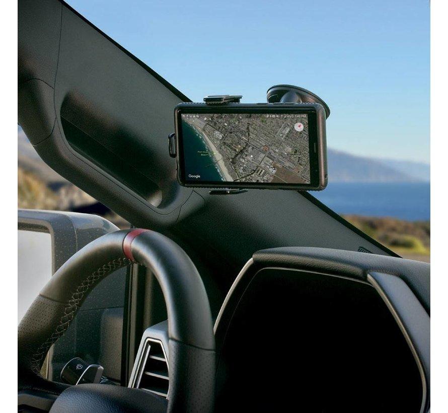 Qi Wireless Charging Universal WINDOW/DASH zuignap Mount