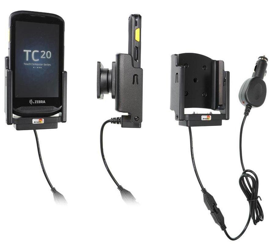 scannerhouder houder Zebra/ Motorola  TC20/TC25