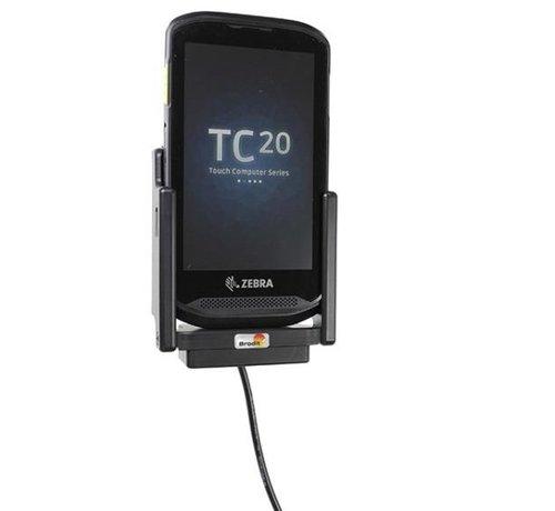 Brodit scannerhouder houder Zebra/ Motorola  TC20/TC25