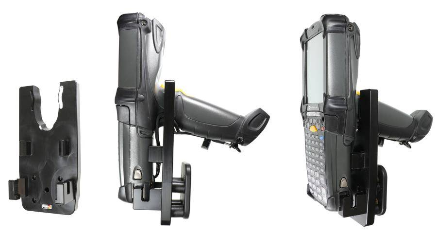 Brodit scannerhouder Motorola/Symbol/Zebra MC9200