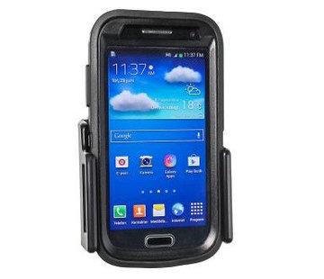 Brodit Large Smartphone houder Universeel 75-89mm / dik 9-13mm
