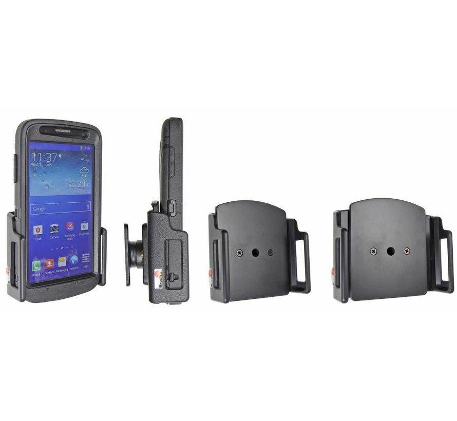 Large Smartphone houder Universeel 75-89mm / dik 12-16mm