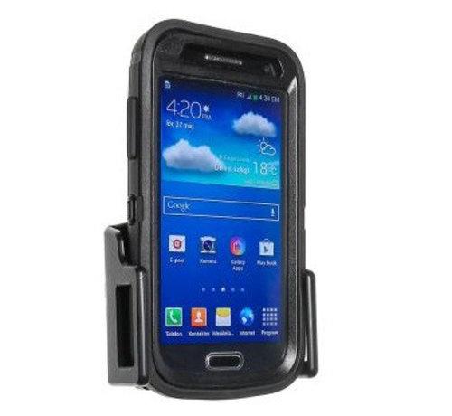 Brodit Medium Smartphone houder Universeel 62-77 en 12-16 mm