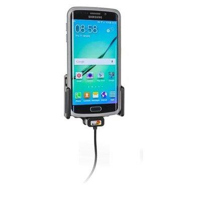 Brodit Medium Smartphone houder Universeel 62-77/6-10 met micro-USB snoer