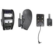 Brodit houder/lader Zebra QLN 220/320 en MultiMoveClip