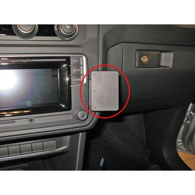 Brodit Proclip Volkswagen Caddy 2016- Angled Mount