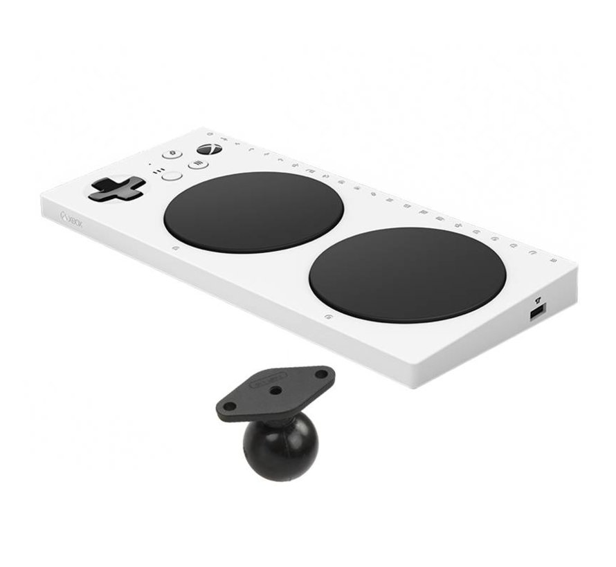 Adapter for Xbox Adaptive Controller C-Kogel RAM-238-MS2