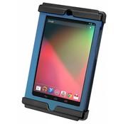 RAM Mount Houder Google Nexus 7 met hoes TAB16U