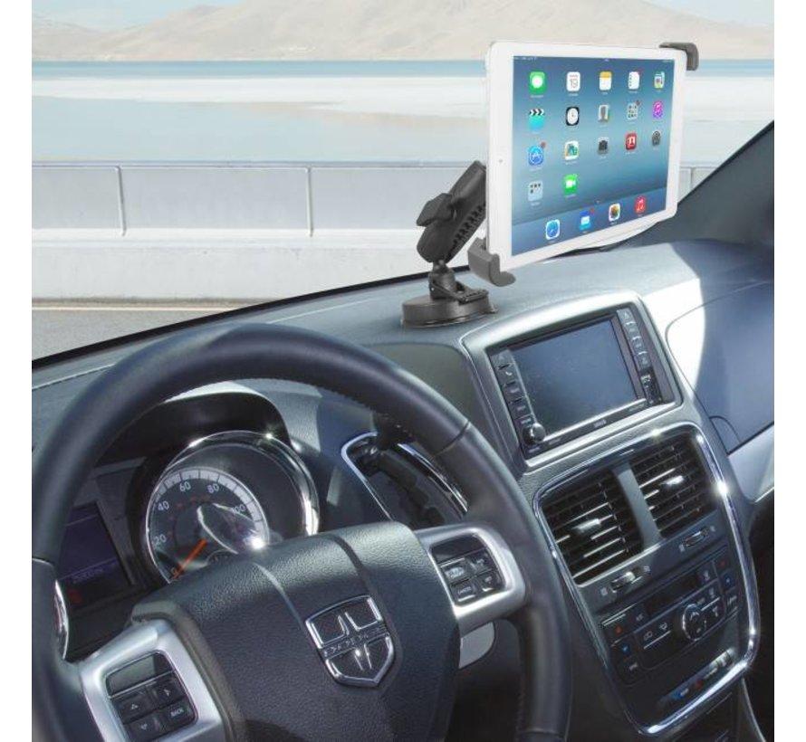 TabDock 2 Drive universele tablet zuignapset
