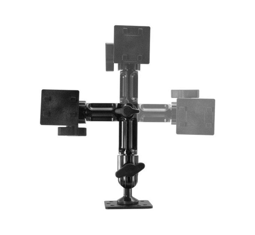 TabDock FixedPro 360 Multi-Angle universele tablethouderset
