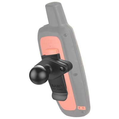 RAM Mount Spline clip houder voor Garmin met B-kogel