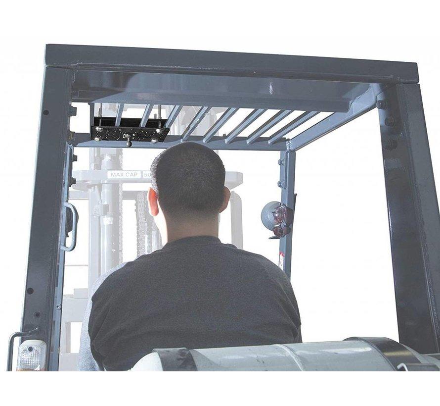 Metal Forklift Cage/ Overhead guard Bracket AMPS