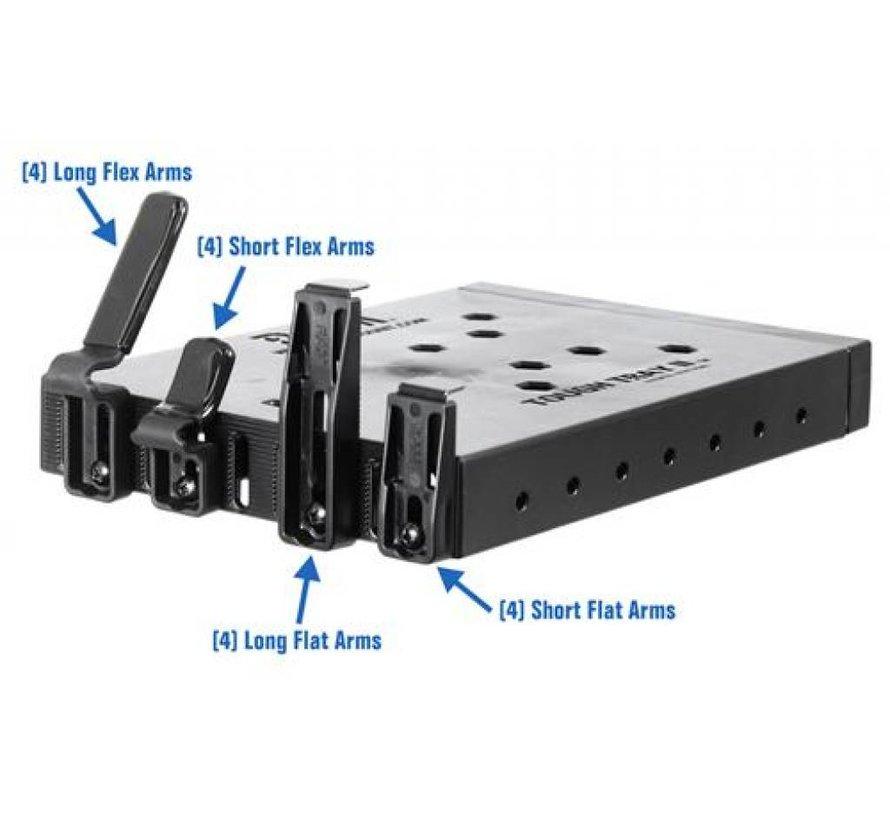 Netbook set stangmontage RAM-B-149z-234-6U