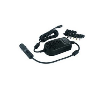 Universele Auto laptoplader 120 Watt
