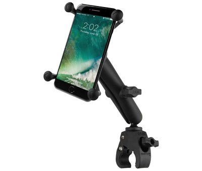 RAM Mount Tough-Claw Grote Smartphone stangmontageset Large