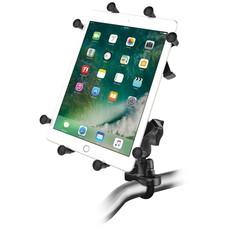 "RAM Mount Stangbeugel X-Grip 10"" tablets houder"