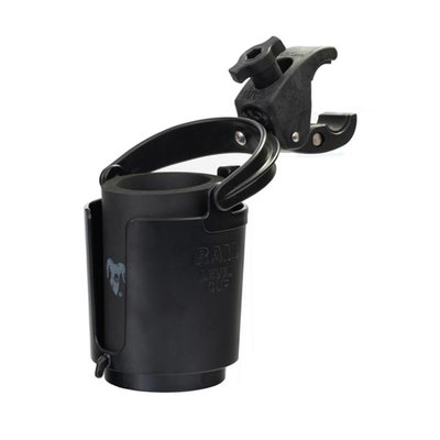 RAM Mount Tough-Claw™ Mount Zelfbalancerende Cup Holder