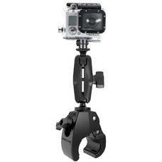RAM Mount Tough-Claw Medium GoPro Hero stangmontageset