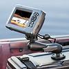 RAM Mount Montageset Lowrance Fishfinder Hook² Series C-Kogel