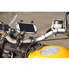 RAM Mount Torque™ smartphone stang bevestigingset met X-Grip RAM-B-408-75-1-A-UN7U - Kort