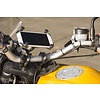RAM Mount Torque™ large smartphone stangbevestigingset met X-Grip RAM-B-408-75-1-A-UN10U - Kort