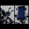 RAM Mount X-Grip smartphone houder stuurstang set - Kort
