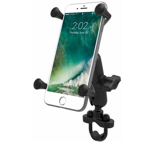 RAM Mount X-Grip smartphone stuurbevestiging RAM-B-149-UN10