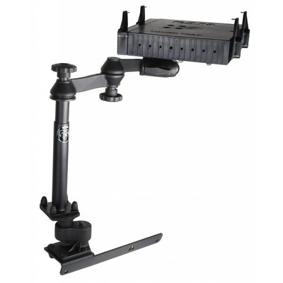 RAM Mount No-Drill™ Laptop Mount Dodge RAM 2012-2018