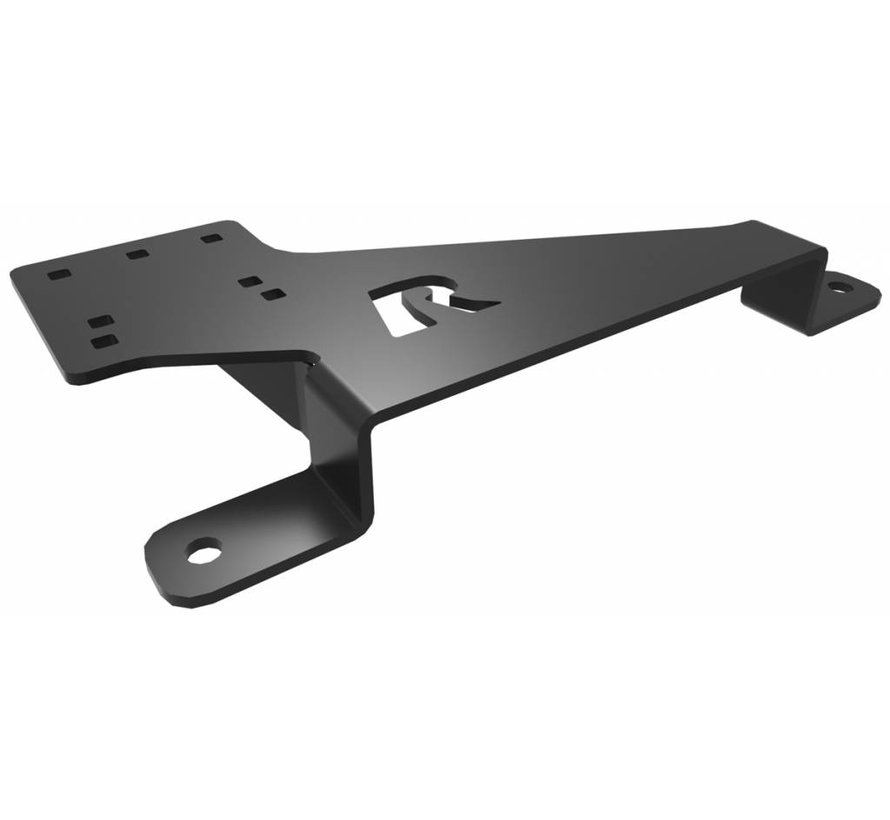 No-Drill™ Vehicle Base for '15-21 Ford F-150, '17-21 F-250 + More