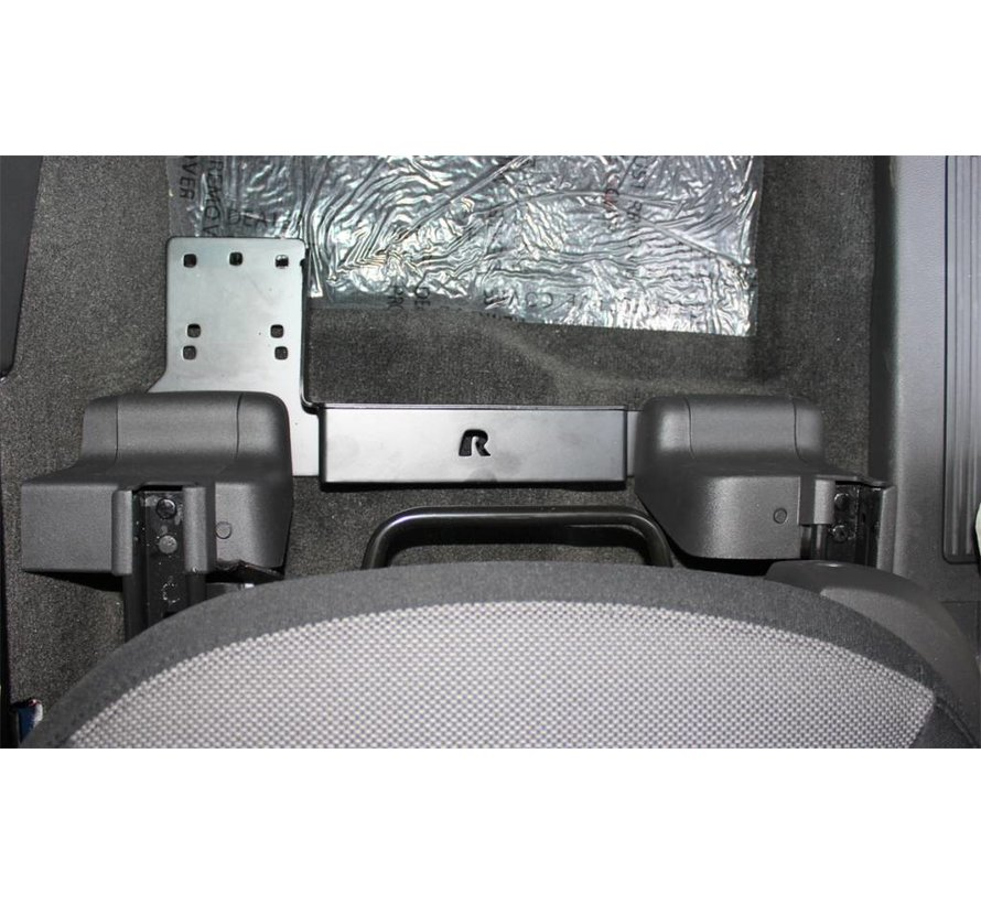 No-Drill™ Vehicle Base for '11-18 Ford Explorer